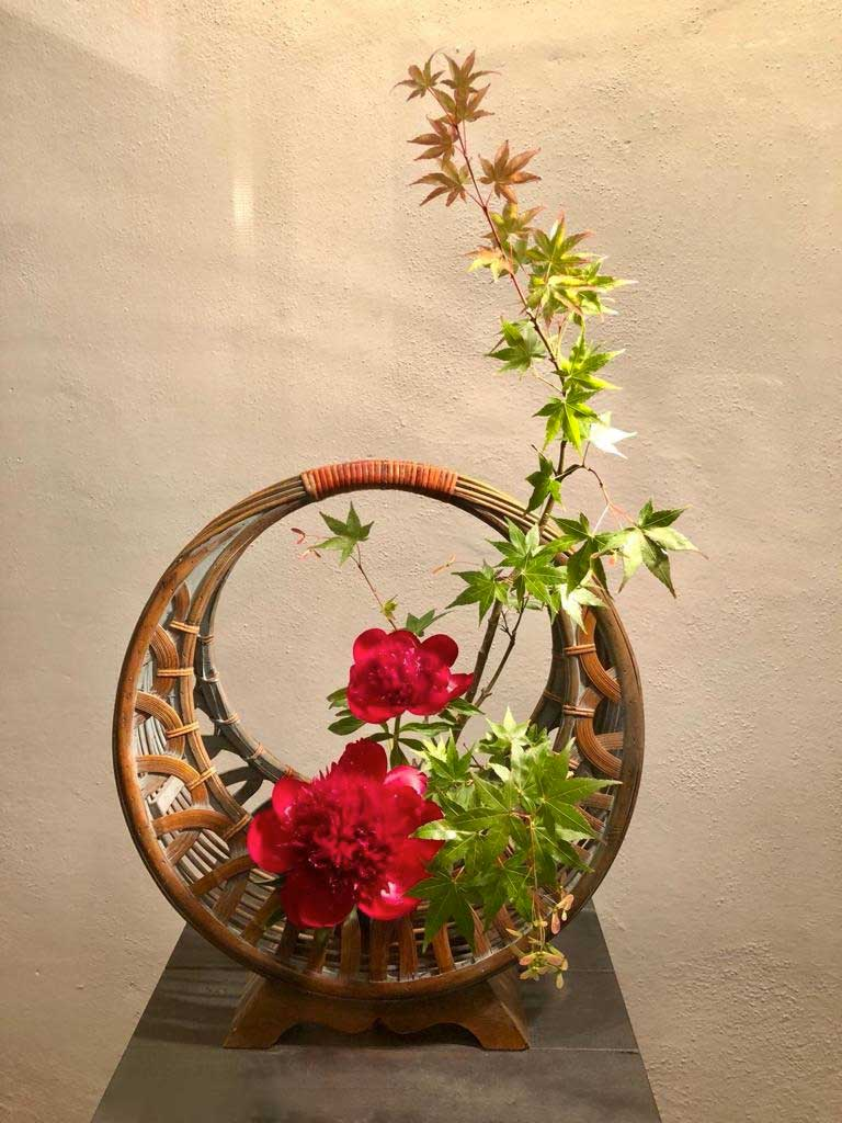 Ikebana - Studio Arti Floreali