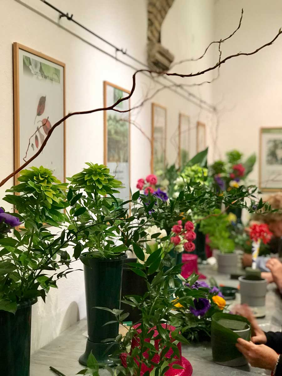 Studio Arti Floreali