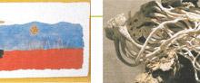 Mostra - Materia e Ikebana - 2004