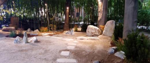 Conferenza - Il giardino tradizionale giapponese - 2020
