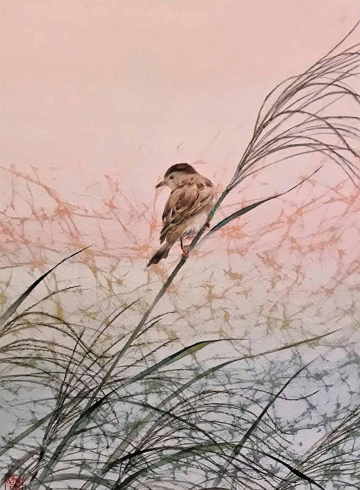 Pittura Giapponese - Shoko Okumura