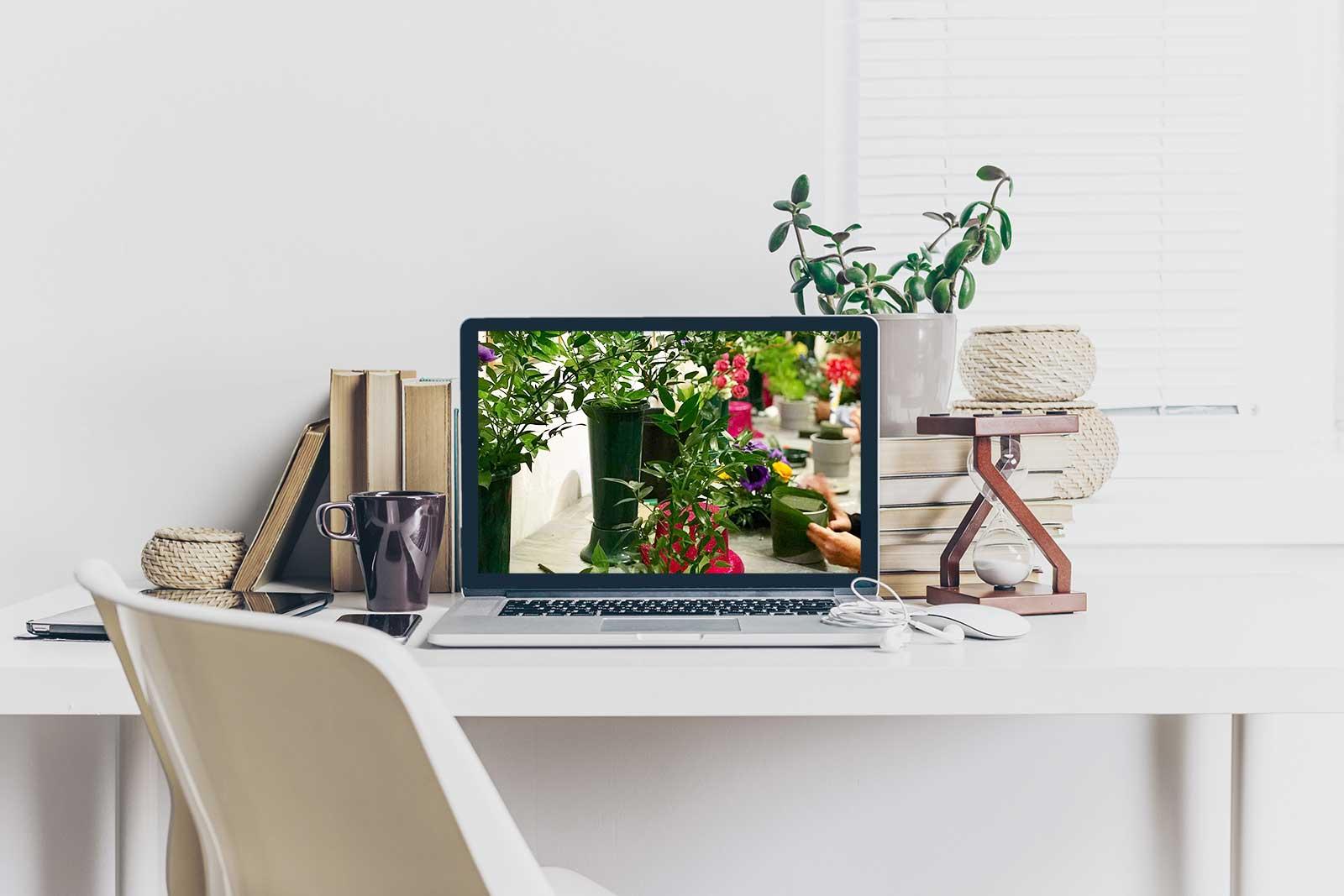 Attività Online - Studio Arti Floreali