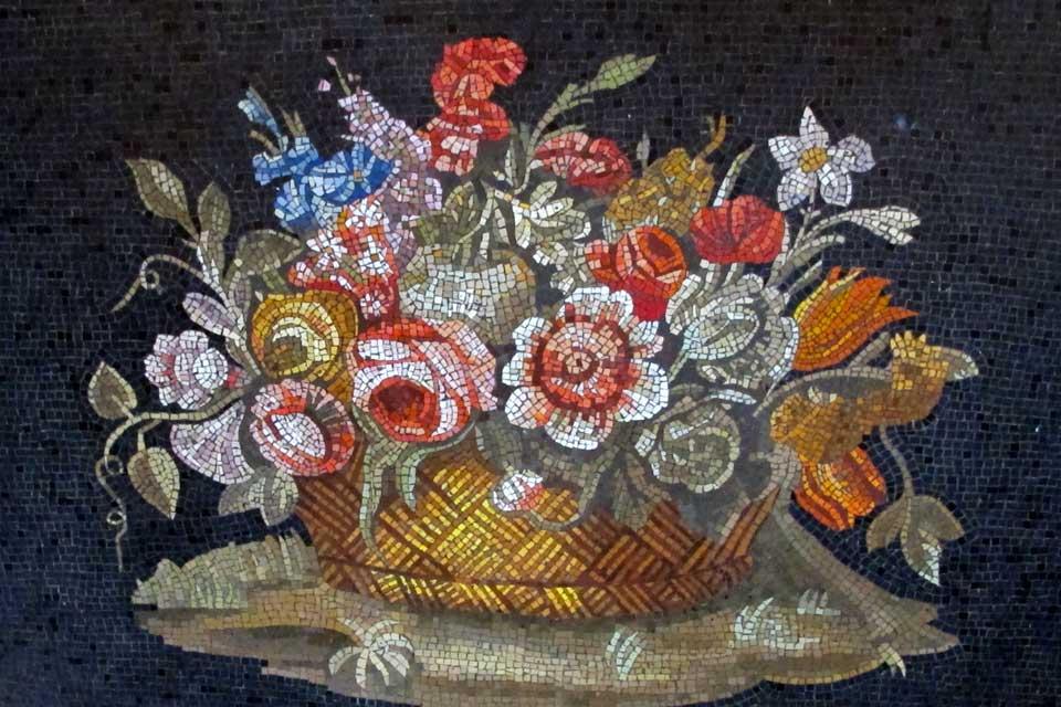 Attività online - Introduzione alla Decorazione Floreale in stile d'Epoca - Leda Violati