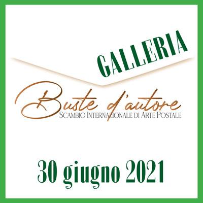 Galleria - 30 Giugno 2021